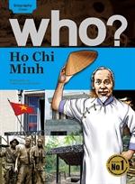 도서 이미지 - Who? 27 Ho Chi Minh