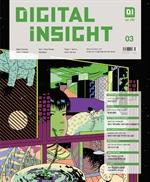 도서 이미지 - 월간 디지털 인사이트 2020년 03월