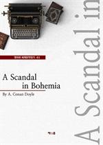 도서 이미지 - A Scandal in Bohemia