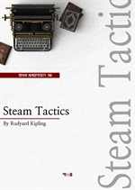 도서 이미지 - Steam Tactics