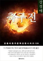 도서 이미지 - 강경애 축구전