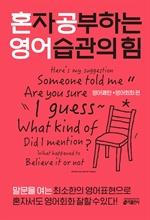 도서 이미지 - 혼자 공부하는 영어습관의 힘