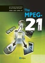 도서 이미지 - T h e M P E G - 2 1 B o o k