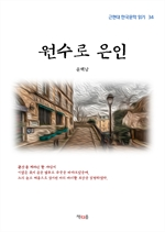 도서 이미지 - 윤백남 원수로 은인