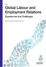 도서 이미지 - Global Labour and Employment Relations