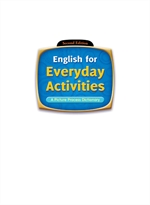 도서 이미지 - English for Everyday Activities
