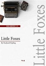 도서 이미지 - Little Foxes