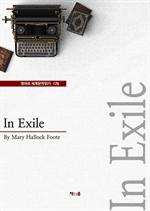 도서 이미지 - In Exile (영어로 세계문학읽기 178)