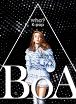 도서 이미지 - 후 Who? K-pop BoA