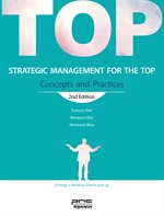 도서 이미지 - Strategic Management for the TOP_2nd Edition