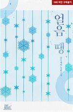 도서 이미지 - 얼음, 땡 (외전증보판)