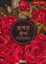 도서 이미지 - 삼켜진 장미
