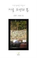 도서 이미지 - 시골 소년의 봄