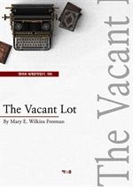 도서 이미지 - The Vacant Lot (영어로 세계문학읽기 195)