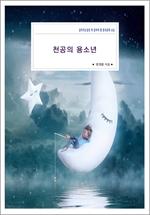 도서 이미지 - 천공의 용소년