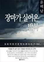 도서 이미지 - 윤백남 장마가 실어온 발복