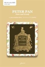 도서 이미지 - PETER PAN Peter and Wendy