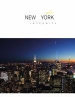 도서 이미지 - INTEGRITY NEW YORK 2