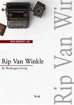 도서 이미지 - Rip Van Winkle