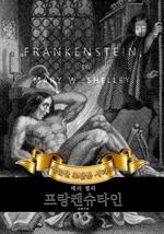 도서 이미지 - 프랑켄슈타인
