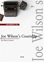 도서 이미지 - Joe Wilson's Courtship