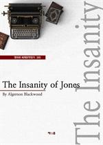 도서 이미지 - The Insanity of Jones