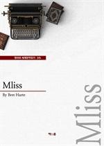 도서 이미지 - Mliss