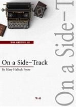 도서 이미지 - On a Side-Track