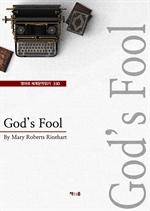도서 이미지 - God's Fool