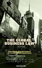 도서 이미지 - The Global Business Law