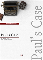 도서 이미지 - Paul's Case