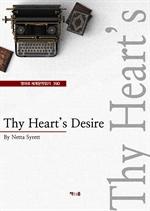 도서 이미지 - Thy Heart's Desire