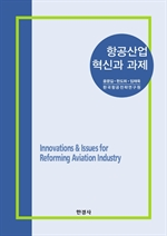 도서 이미지 - 항공산업 혁신과 과제