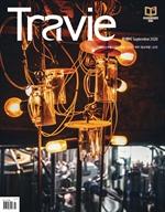 도서 이미지 - TRAVIE 2020년 09월