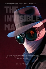 도서 이미지 - The Invisible Man