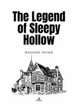 도서 이미지 - The Legend of Sleepy Hollow