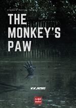 도서 이미지 - The Monkey's Paw