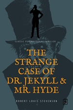 도서 이미지 - The Strange Case Of Dr. Jekyll And Mr. Hyde