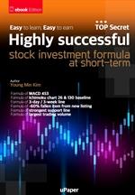 도서 이미지 - Highly successful stock investment