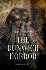 도서 이미지 - The Dunwich Horror