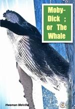 도서 이미지 - Moby_Dick : or The Whale