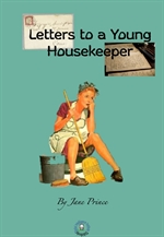 도서 이미지 - Letters to a Young Housekeeper