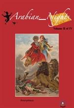 도서 이미지 - The Arabian Nights, Volume II of IV