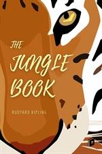 도서 이미지 - The Jungle Book