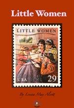 도서 이미지 - Little_Women