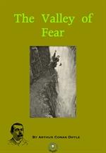 도서 이미지 - The valley of fear