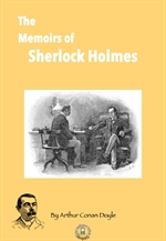 도서 이미지 - The memoirs of sherlock holmes
