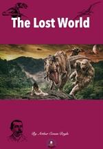도서 이미지 - The lost world