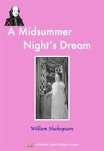 도서 이미지 - A_Midsummer_Night's_Dream
