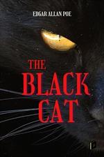 도서 이미지 - The Black Cat